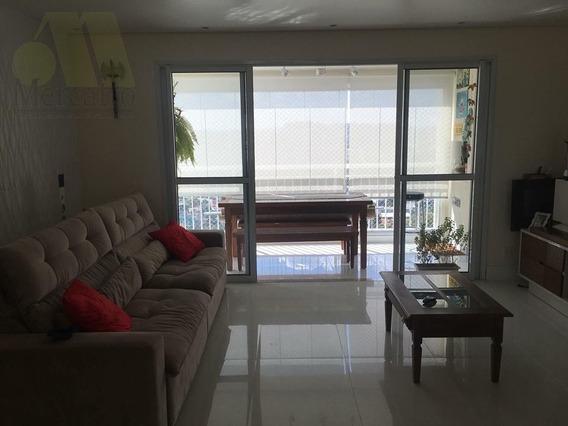 Apartamento Para Venda, 4 Dormitórios, Jardim Wanda - Taboão Da Serra - 2104