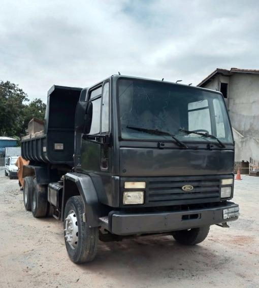 Ford Cargo 1418 Basculante