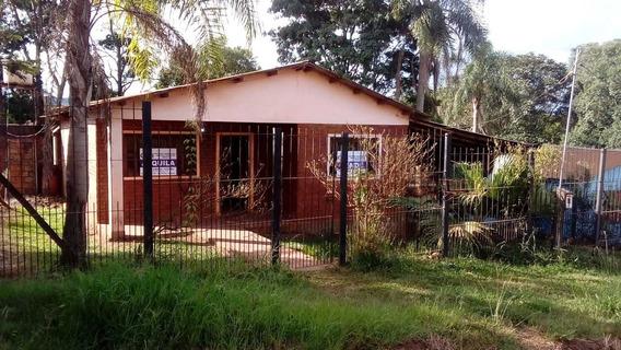 Vendo Casa En Misiones