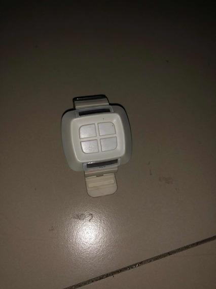 Reloj Blanco Que Se Puede Poner Dos Horas Diferentes Digital