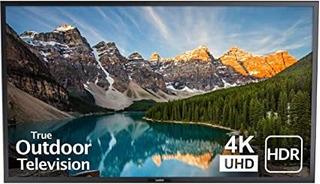 Tv Sunbritetv Weatherproof Outdoor 55-inch Veranda 2nd Gen 4