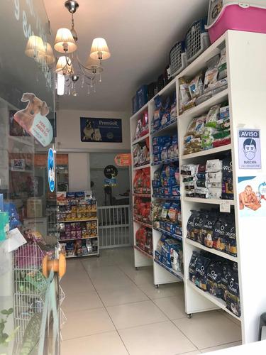 Imagem 1 de 2 de Venda De Pet Shop