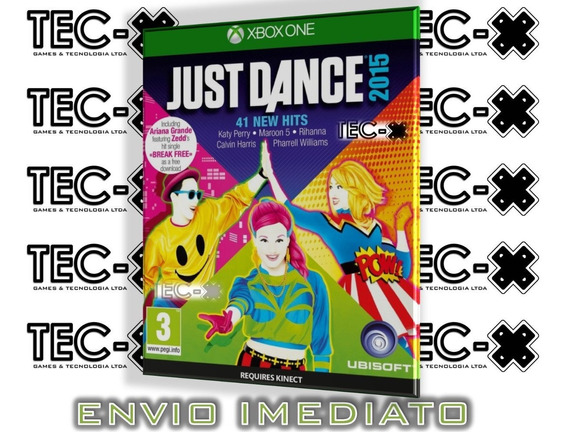 Just Dance 2015 Xbox One Digital Online Justdance 15