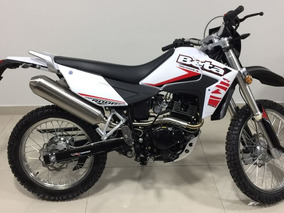 Beta Tr 2.0 200 Enduro Cross 0km 200cc 2017 Financiamos!!