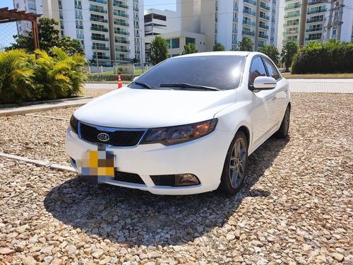 Kia Cerato Forte 2012 1.6
