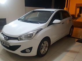 Hyundai Hb20 1.6 Spicy Flex Aut. 5p 2015