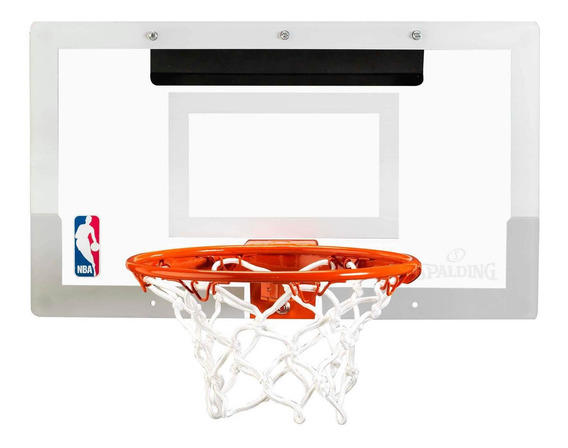 Mini Tablero Basketball Spalding Slam Jam // Bamo