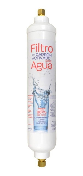 Filtro Agua Para Refrigerador Accesorio Pf-a500 Coflex