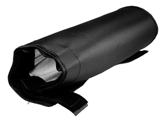 Dobrável Snoot Flash Softbox Difusor Para Canon 580ex Ii