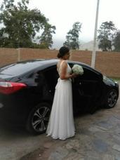 Alquiler Auto Boda, Matrimonio, Quinceañeras Y Taxi Privado