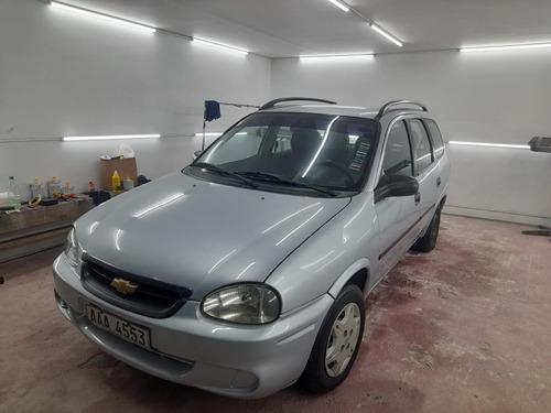 Chevrolet Wagon Extrafull !!