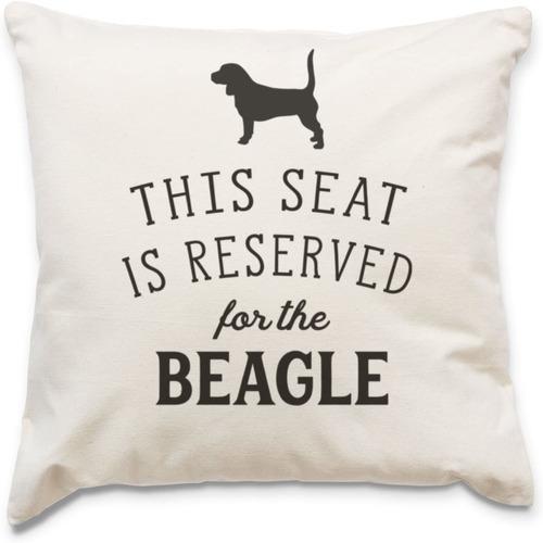 Nueva Reserva Para El Cumpleaños Del Beagle Fundas De ...