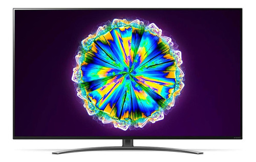 "Tv 65"" Nanocell LG 4k - Ultra Hd Smart - 65nano86"
