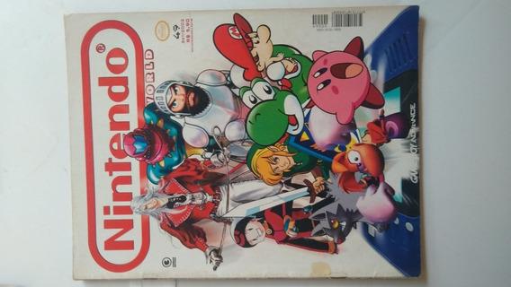 Revista Nintendo World Ed. 49