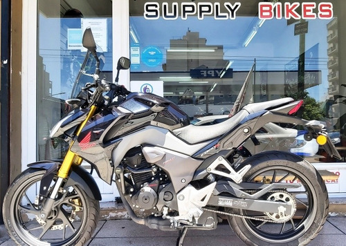 Honda Cb 190 2019 Supply Bikes