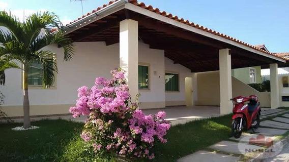 Casa Em Condomínio Com 4 Dormitório(s) Localizado(a) No Bairro Vila Olimpia Em Feira De Santana / Feira De Santana - 2800
