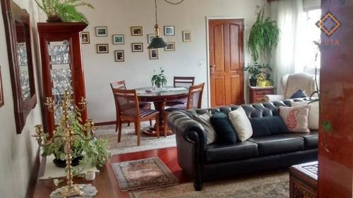 Apartamento Para Compra Com 2 Quartos, 1 Suite E 2 Vagas Localizado Em Perdizes - Ap52845