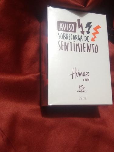 Humor A Dois - mL a $786