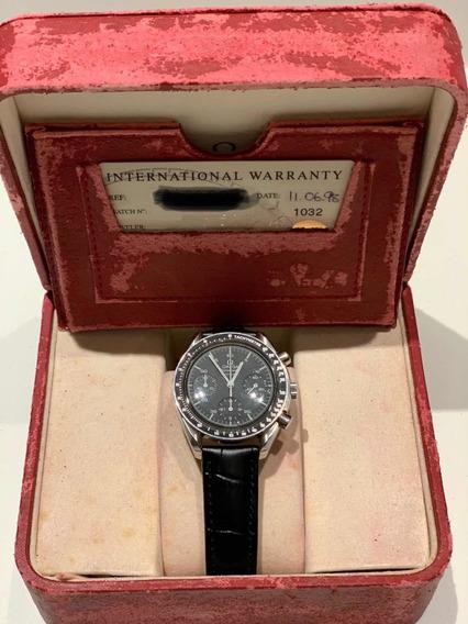 Relógio Omega Speedmaster Reduced
