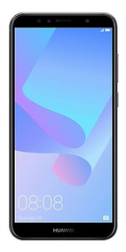Smartphone Huawei Y6 (2018) Negro Entel