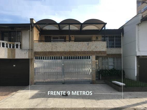 Vendo Casa Lote De 2 Pisos En Los Colores Medellín