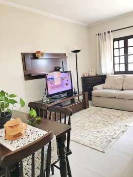 Sobrado Com 2 Dorms, Jardim Kuabara, Taboão Da Serra - R$ 382 Mil, Cod: 3492 - V3492