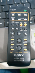 Controle Remoto Hcd Zux9