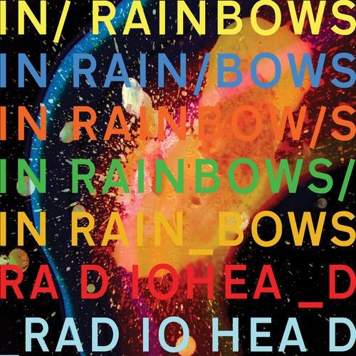 Vinilo - Radiohead - In Rainbows - Nuevo