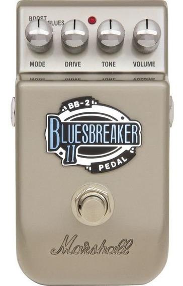 Pedal Guitarra Marshall Bluesbreaker Bb-2