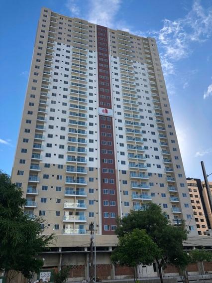Apartamento Para Venda - 006679