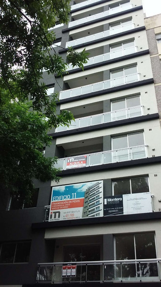 Cochera Descubierta En La Plata 11 57 Y 58
