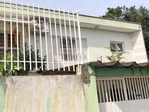 Casa  Sobreposta Alta : Vila Santana / Sorocaba - V16679