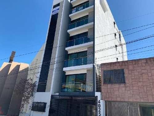 Departamento En Venta En Loma Alta, San Luis Potosí, San Luis Potosí