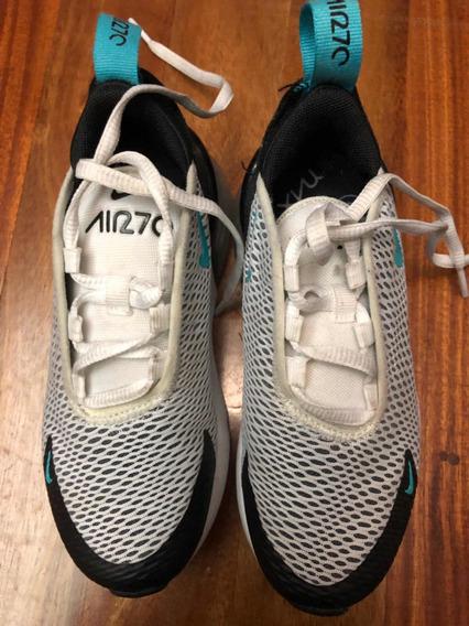 zapatillas cámara de aire niño nike