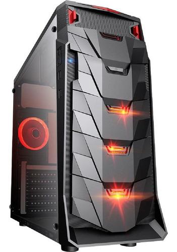 Pc Gamer Intel Core I7 8ª Ger. 16gb Gtx 1650 4gb 1tb Ssd 240