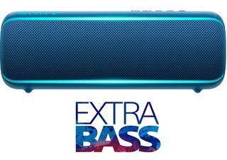 Parlante Sony Bluetooth Extra Bass Nfc Acuatico Xb22