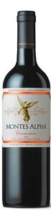 Montes Alpha Carmenere - Valle De Colchagua Chile - Vino
