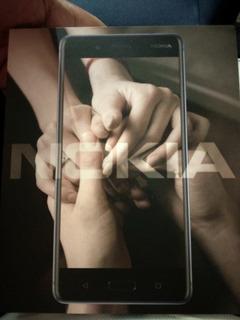 Nokia 8 Nuevo