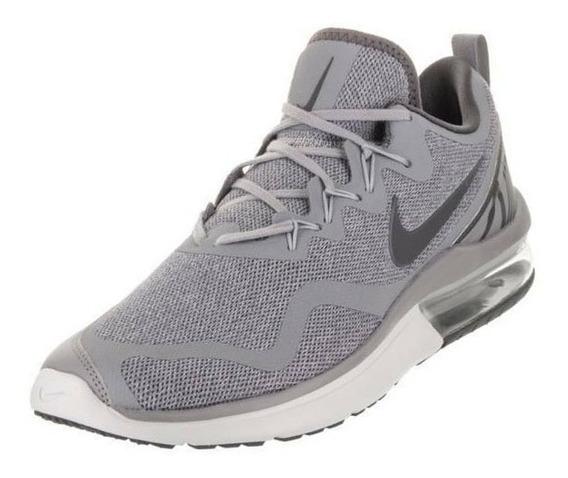 / Zapatillas Nike Running Air Max Fury # Aa5739004