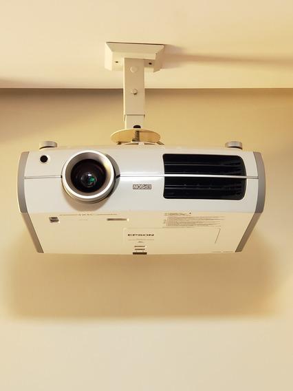Projetor Epson Powerlite Home Cinema 8350 2000 Lumen Full Hd