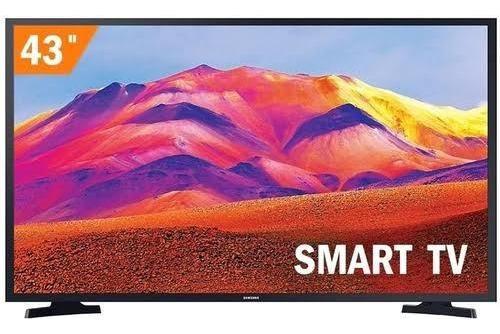 Imagem 1 de 4 de Samsung Tv 43 J5200