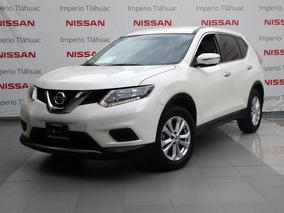 Nissan X-trail 2.5 Sense 2 Row Cvt