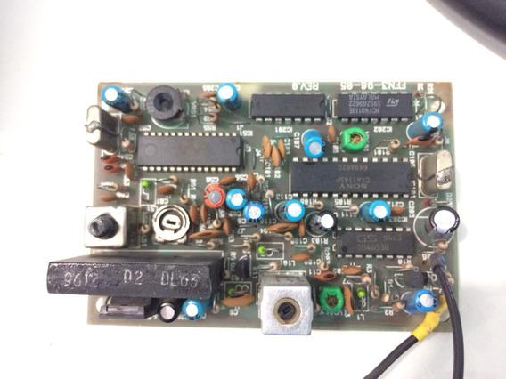 Placa Transcoder Transcodificação Tv Importada Pal-m - Ntsc