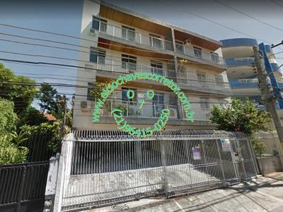 Apartamento 2 Quartos, Varandão E Dep. Comp - Ap00122