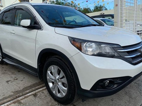 Honda Cr-v Varias Disponinles
