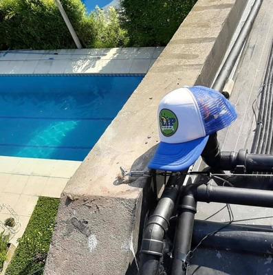 Instalacion Climatizacion Solar De Piscinas