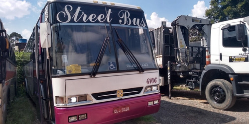 Mercedes-benz Buscar El Bus 340