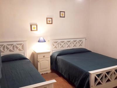 San Clemente Del Tuyu - Chalecito Para 4 Personas Con Parque - Alquiler -