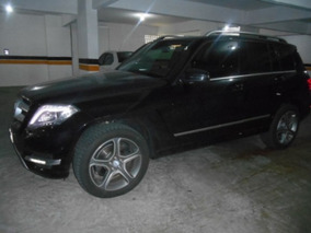 Mercedes-benz Classe Glk Sport 220 2.1 Cdi 4x4 Diesel 4p