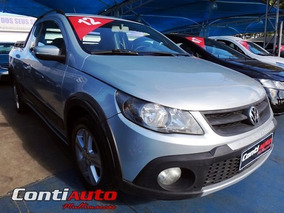 Volkswagen Saveiro 1.6 Cross Ce 8v Flex 2p Manual
